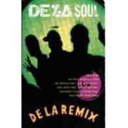 De La Soul - De La Remix, Cassette