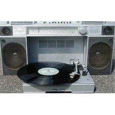 DJ Cars10 - Check The Intellect (Mixtape), Cassette
