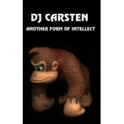DJ Carsten - Another Form Of Intellect, Cassette