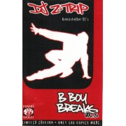 DJ Z-Trip - B-Boy Breaks Vol. 3, Cassette
