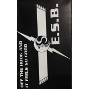 E.S.B. - Off The Hook And It Feels So Good, Cassette, Single