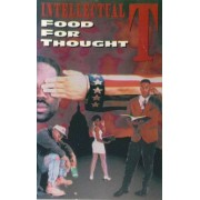 Intellectual T - Food For Thought, Cassette