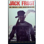 Jack Frost - A Day In Detroit , Cassette, Single