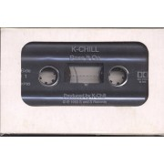K-Chill - Pass It On, Cassette, Single