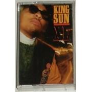 King Sun - XL, Cassette