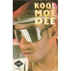 Kool Moe Dee - Kool Moe Dee, Cassette