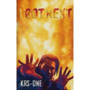 KRS-One - I Got Next, Cassette