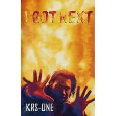 KRS-One - I Got Next, Cassette