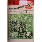 Malcolm McLaren And The World's Famous Supreme Team Show - Scratchin', Cassette