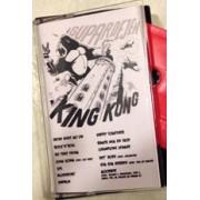 Supardejen - King Kong, Cassette