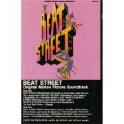 Various - Beat Street (Original Motion Picture Soundtrack) - Volume 1, Cassette
