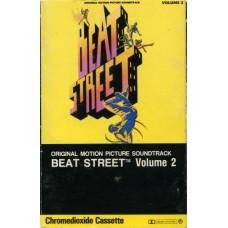 Various - Beat Street (Original Motion Picture Soundtrack) - Volume 2, Cassette