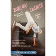 Various - Break Dance - Don't Stop The Body Rock, Cassette