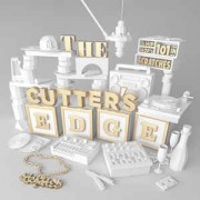 DJ Crates - The Cutter's Edge, LP