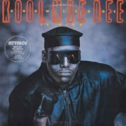 Kool Moe Dee - Knowledge Is King, LP