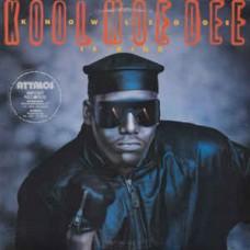 Kool Moe Dee - Knowledge Is King, LP