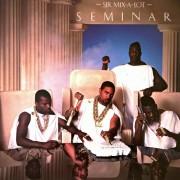 Sir Mix-A-Lot - Seminar, LP