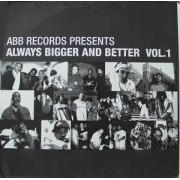 Various - Always Bigger And Better Vol. 1, 2xLP
