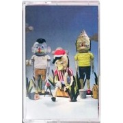 Jam Baxter & Ed Scissor - Laminated Cakes, Cassette