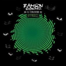 Ramson Badbones & DJ Fingerfood - Hypnodic, LP