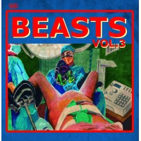 Various - Beasts Vol. 3, LP