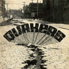 Quakers - Quakers, 2xLP