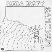 Samiyam - Pizza Party, LP