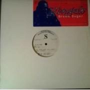 D'Angelo - Brown Sugar, LP, Test Pressing