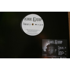 Kool G Rap - It's Nothing / Where You At, 12""
