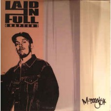 M-Boogie - Laid In Full (Chapter 2), 2xLP