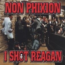 "Non Phixion - I Shot Reagan, 12"""