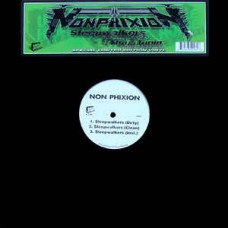 """Non Phixion - Sleepwalkers / Thug Tunin', 12"""""""
