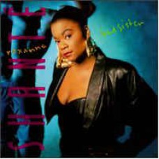 Roxanne Shanté - Bad Sister, LP