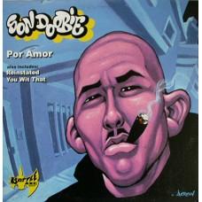 "Son Doobie - Por Amor, 12"""