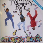 Various - Tommy Boy - Greatest Beats, 2xLP
