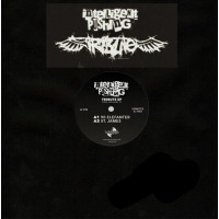 Intelligent Pushing - Tribute EP, 10""