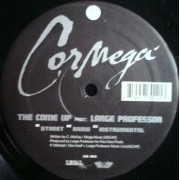 Cormega - The Come Up / Soul Food, 12""