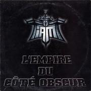 """IAM - L'Empire Du Côté Obscur, 12"""""""