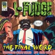 """L-Fudge - The Final Word / Star Wars, 12"""""""