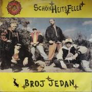 "Schönheitsfeler - Broj Jedan, 12"""