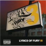 Various - Lyrics Of Fury 3, 2xLP
