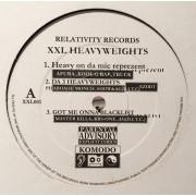 "Various - Xxl Heavyweights, 12"", EP"
