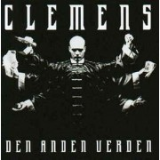 Clemens - Den Anden Verden, 2xLP, Reissue