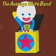 Average White Band - Show Your Hand, LP