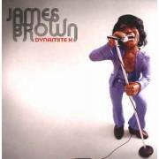 James Brown - Dynamite X, 2xLP