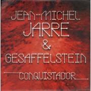 "Jean-Michel Jarre & Gesaffelstein - Conquistador, 12"", EP"