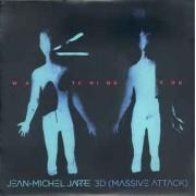 "Jean-Michel Jarre, 3D - Watching You, 12"", EP"