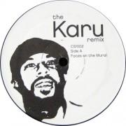 """Karu / Sean Smith - Re-Edits/Remixes, 12"""""""