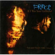 """Prince - If I Was Your Girlfriend, 12"""""""