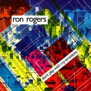 Ron Rogers - Don't Play With My Emotions, LP